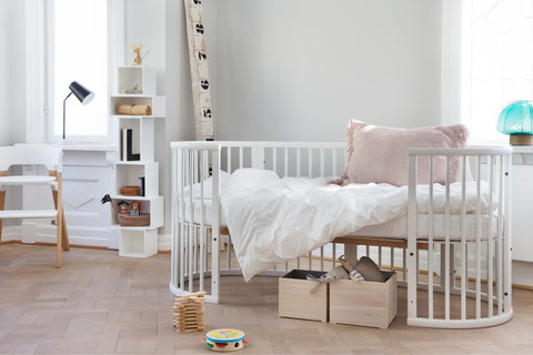 Stokke® Sleepi™ Junior Bed White - ANB Baby