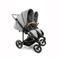 StrollAir Twin Way Double Stroller - ANB Baby