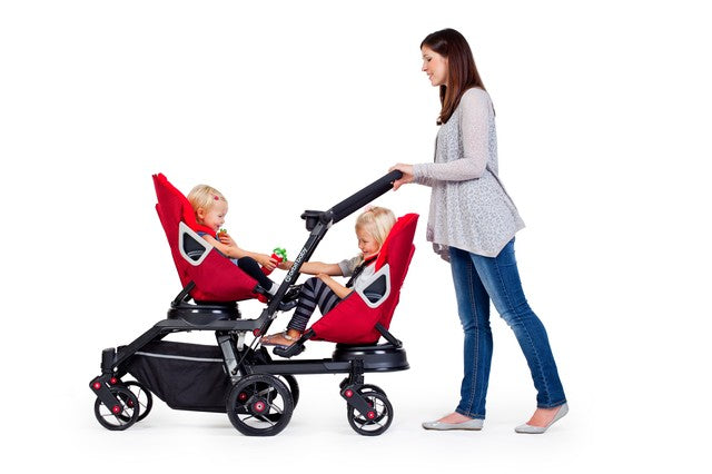 Human, Stylish Baby Stroller For Kids