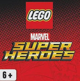 Lego Super Heroes Theme Sets - ANB Baby