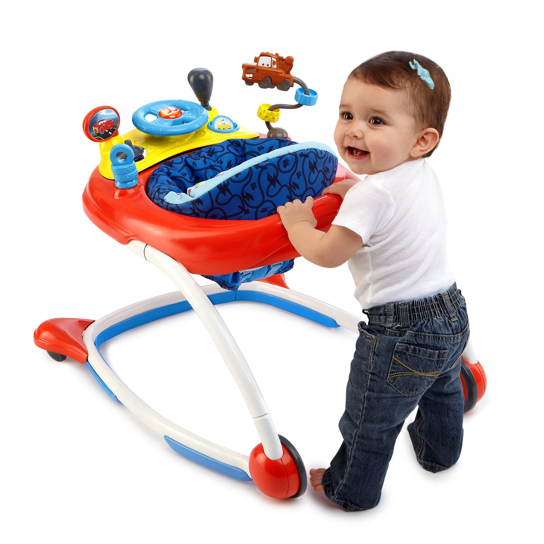 Person, The Benefits of Purchasing Baby Walker