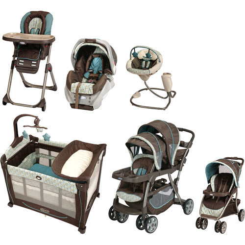 Furniture, The Best Baby Gear and Information