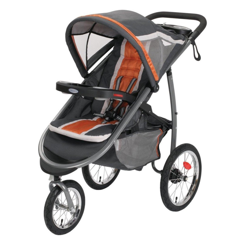 Stroller, The Effectiveness And Benefits Of Baby Strollers