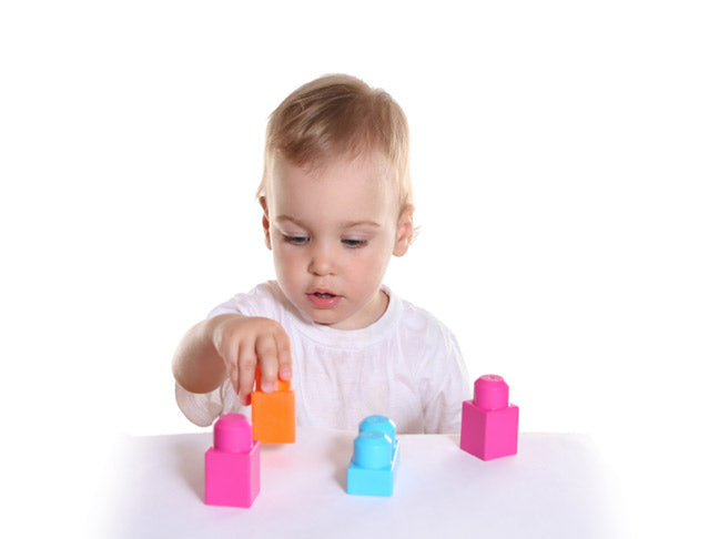 Person, The Importance of Baby Toys in Your Baby's First Year