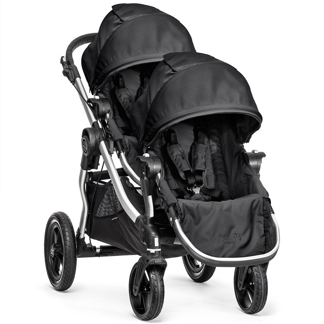 Helmet, The Many Benefits of Double Strollers