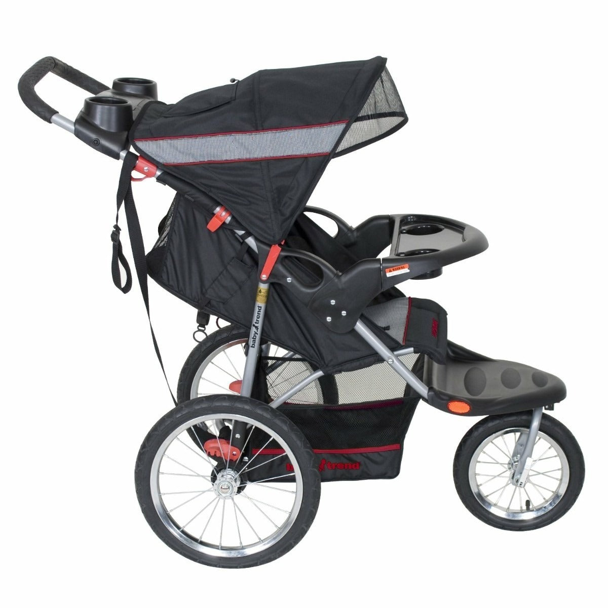Stroller, The New Parents Guide To Running With A Jog Stroller