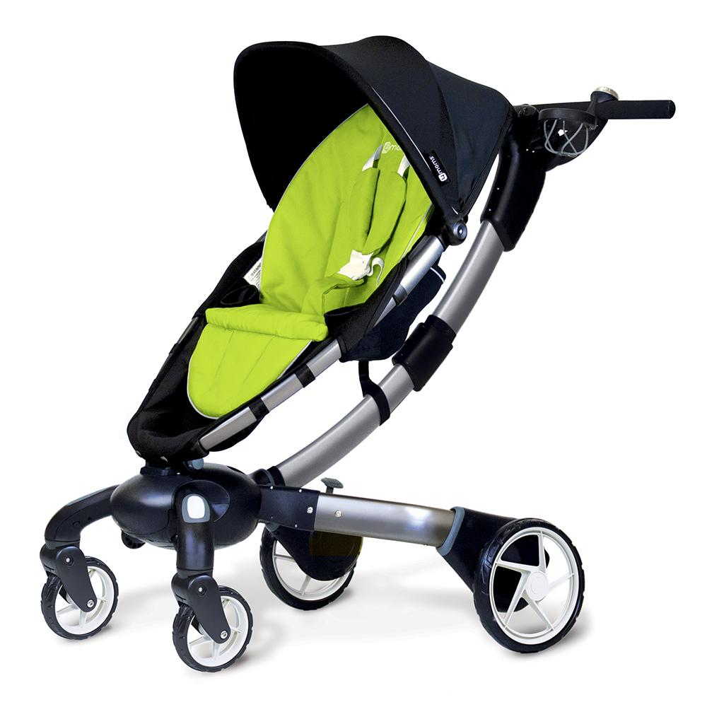 Stroller, The Right Stroller Of The Baby