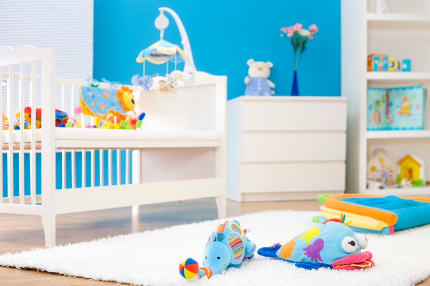 Indoors, Things to Buy For the Newborn Baby
