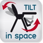 Peg Perego Tilt in Space Function - ANB Baby