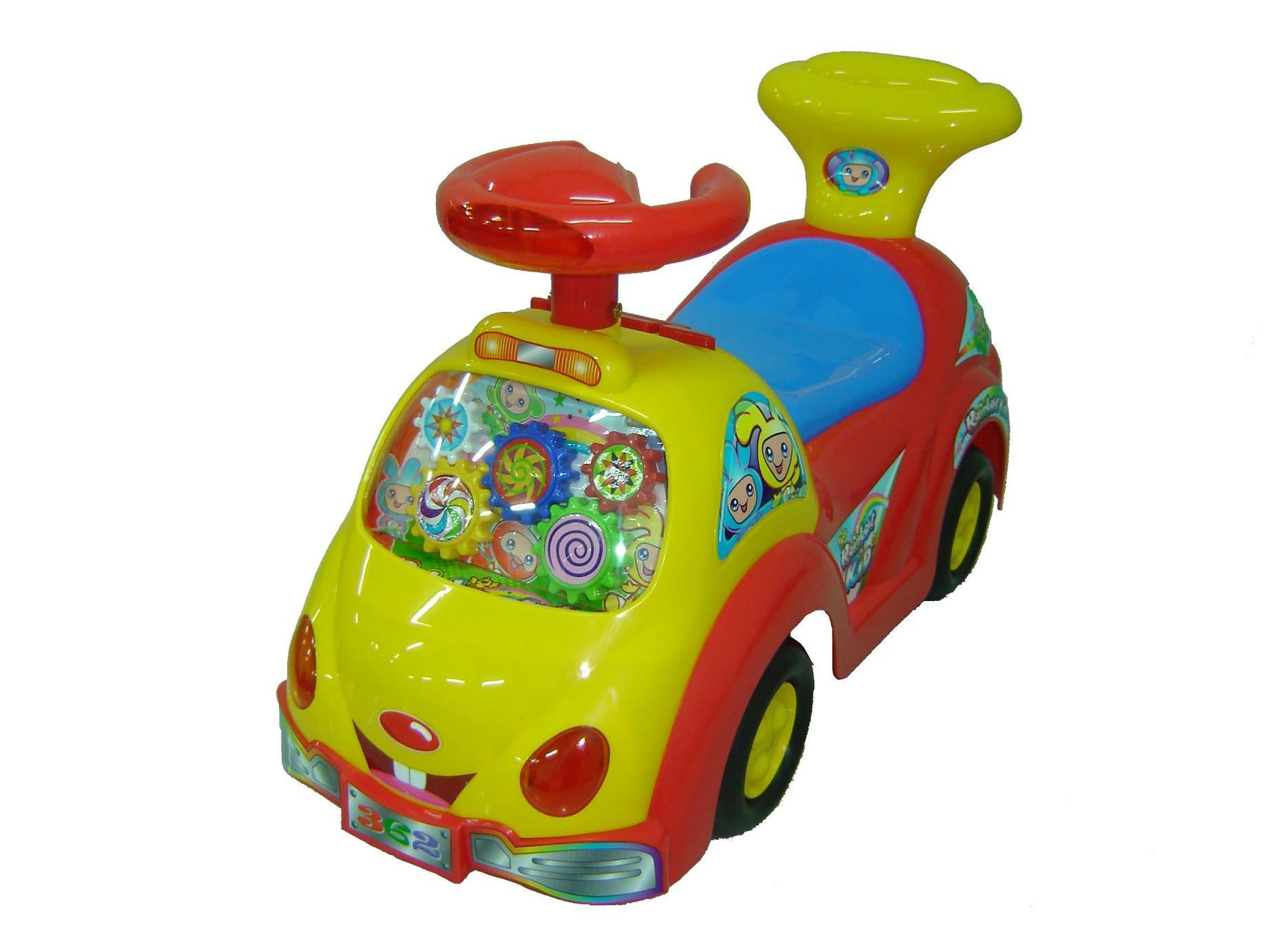 Vehicle, Tips Choosing Toys for Babies