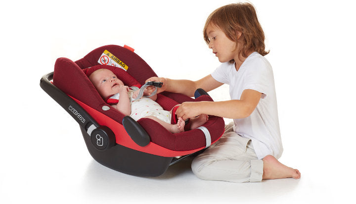 Furniture, Tips on How to Safely Use a Baby Car Seats