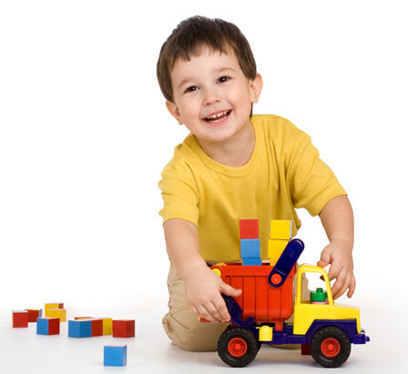Person, Toys Is There Any Benefit in Child's Development