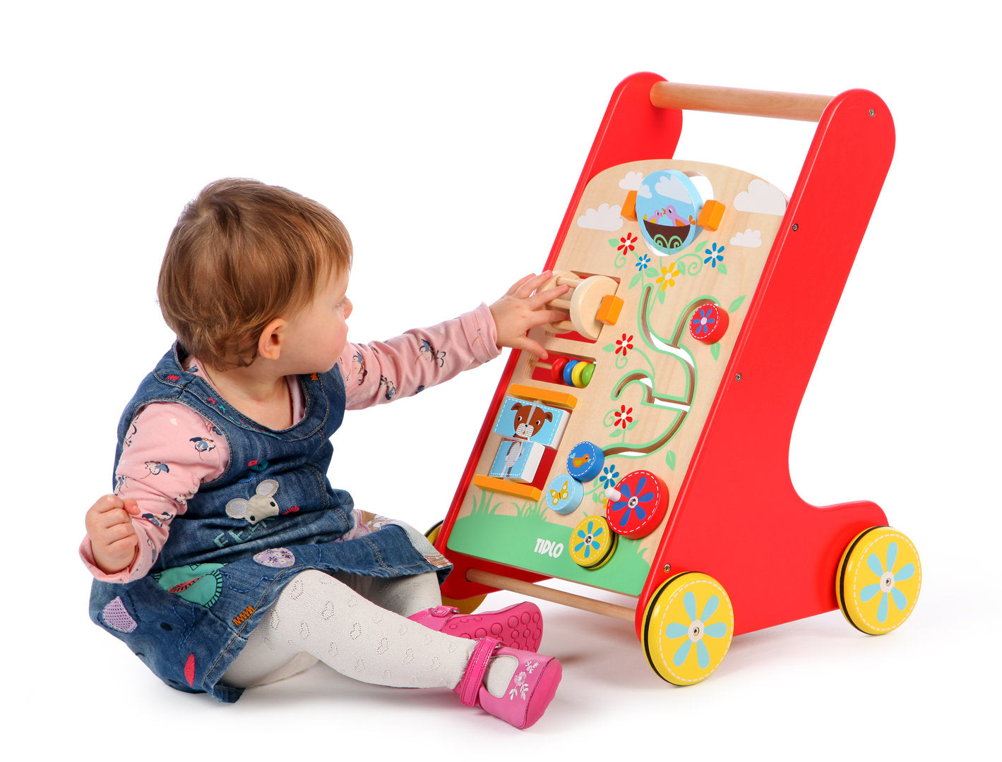 Person, Toys and Games - Outdoor Baby Toys