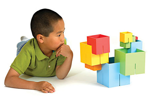 Human, Toys for Toddlers Will Help With Key Development Stages