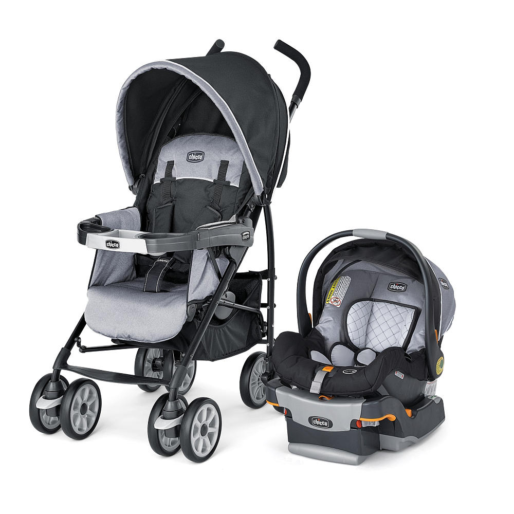 Stroller, Travel Stroller for Baby and Toddler