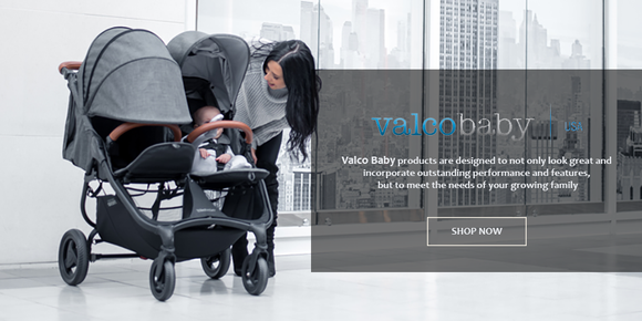 ANB Baby - Buy Strollers, Car Seats, Nursery Products