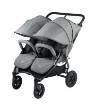 Valco Baby Neo Twin Double Stroller | ANB Baby