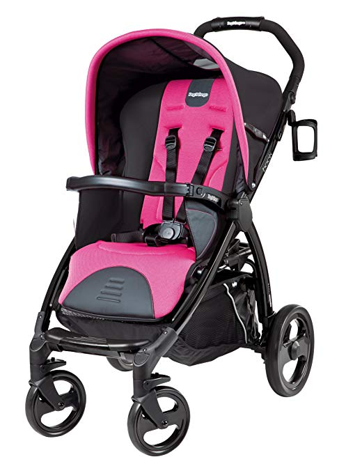 Baby Stroller What Will You Give