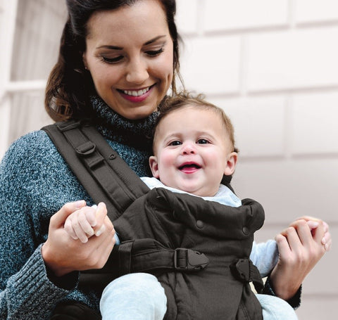 Shop We Made Me Imagine Baby Carrier - ANB Baby