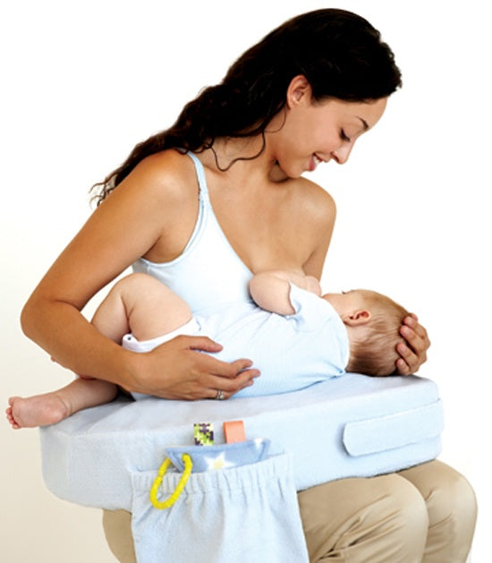 Person, Ways to Make Breast Feeding Easier