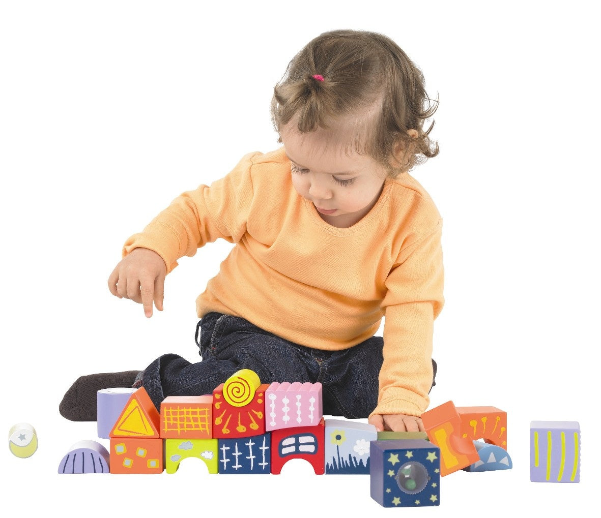 Human, What Are The Best Kind Of Toys For Encouraging Child Development