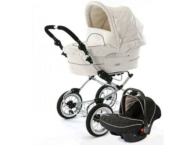 Stroller, What to Look For in a Baby Stroller