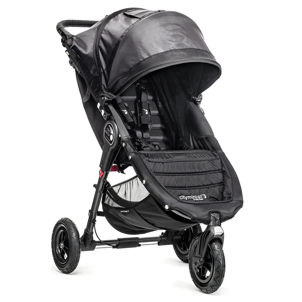 Stroller, When Looking At The Stroller Features Think Baby Safety