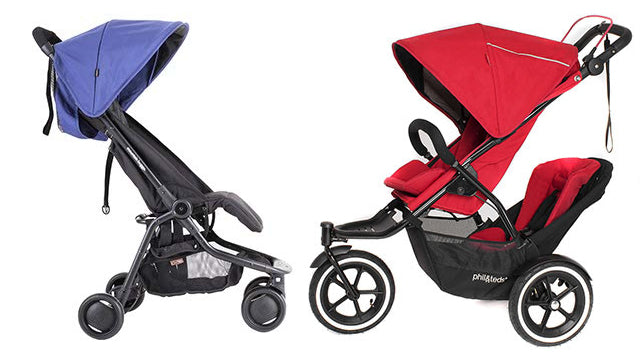 Stroller, Which Stroller is Right for You