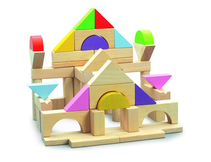 Wood, Why Wooden Toys Are Better