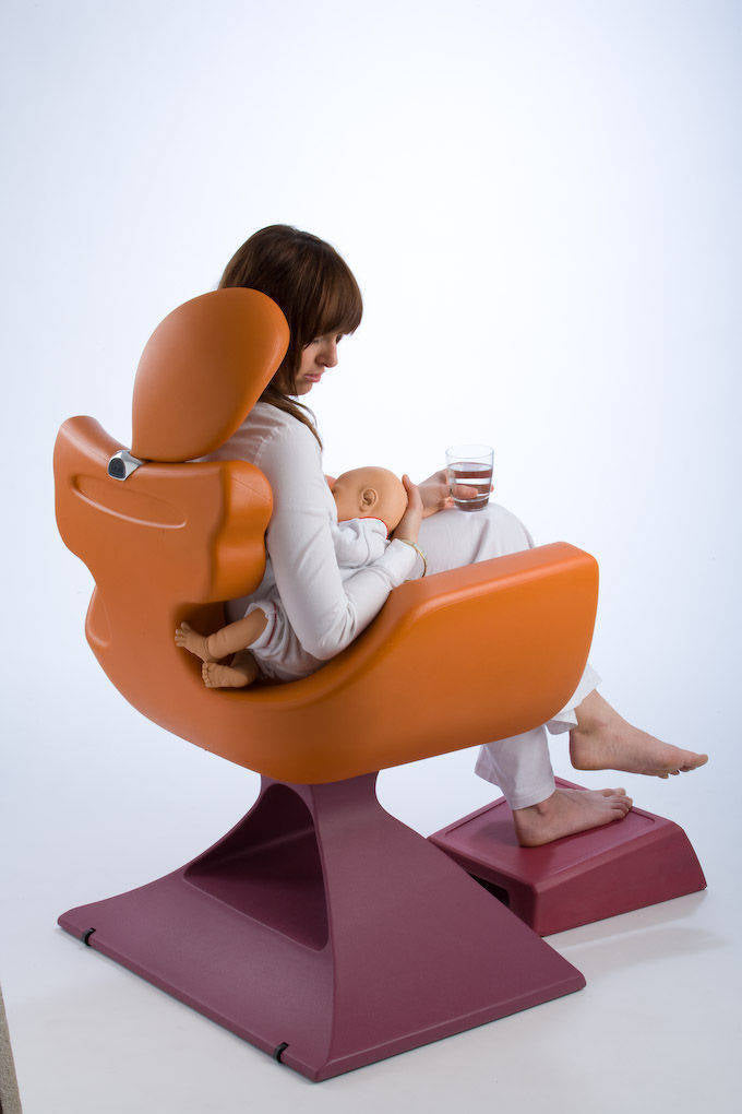Furniture, Why do you Need a Special Breastfeeding Chair