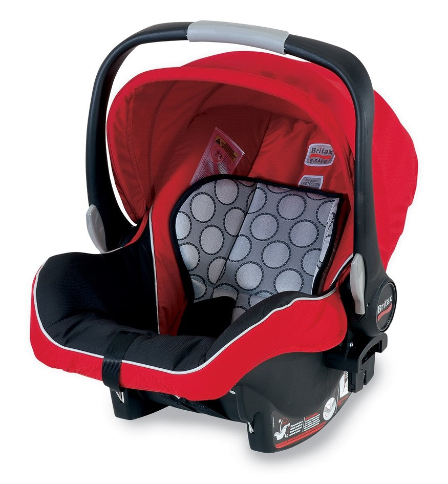 Car Seat, With Baby Car Seats Your Baby is All Secured