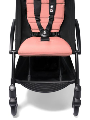 Chair - Babyzen YOYO2 + 0+ Newborn Pack + 6+ Color Pack Complete