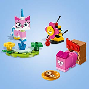 LEGO Meet up with Fee Bee and Square Bear - ANB Baby