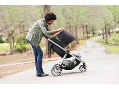 BRITAX B-Lively Lightweight Stroller - Keeps Baby Cool while Cruising | ANB Baby