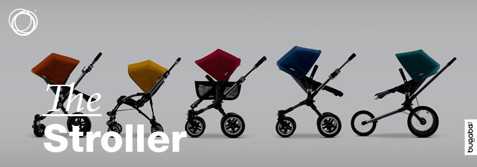 Bugaboo Strollers - ANB Baby
