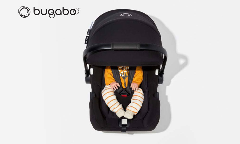 Bugaboo Turtle Infant Car Seat | ANB Baby