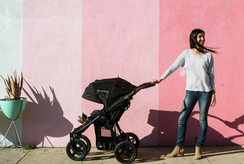 Bumbleride Indie 2020 Twin Stroller | ANB Baby