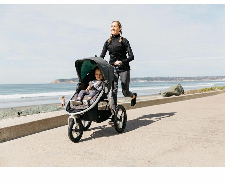 BUMBLERIDE 2020 Speed Stroller - Mother Jogging with Child | ANB Baby