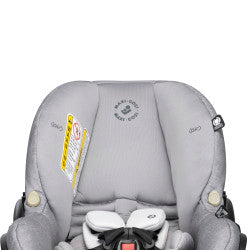 Keep Safety Where You Need It - ANB Baby