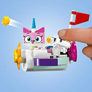 LEGO Using the Sparkle Stud Shooters - ANB Baby