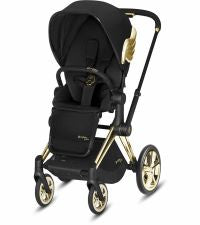 Cybex Priam Stroller Jeremy Scott Wings - ANB Baby