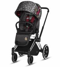 Cybex Priam Rebellious Stroller - ANB Baby