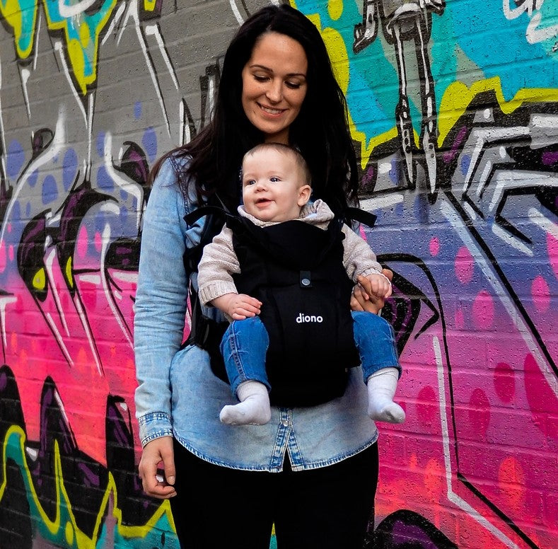 Shop Diono Carus Baby Carriers - ANB Baby