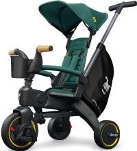 Doona Liki Trike S5 Tricycle - ANB Baby