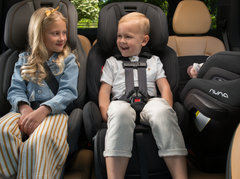 Fits Three Across in Most Mid Size Vehicles | ANB Baby