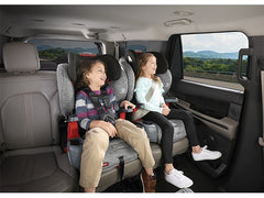 Britax Grow With You Harness-to-Booster Seat with ClickTight | ANB Baby