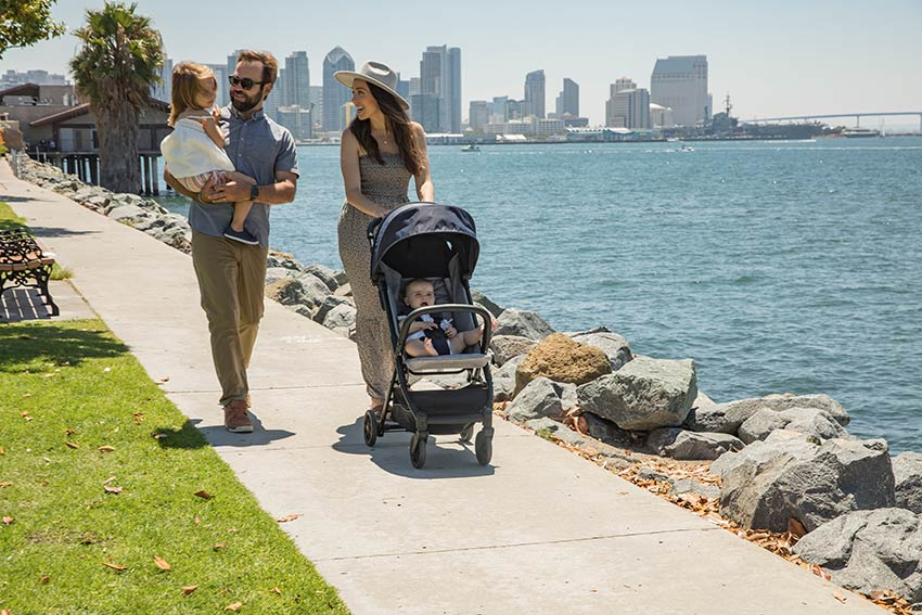 How To Choose Right Baby Stroller