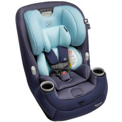 Pria 3-in-1 Convertible Car Seat with 2 Cup Holders | ANB Baby