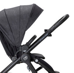 MAXI COSI Adorra™ 5-in-1 Modular Travel System Adjustable handle height - ANB Baby