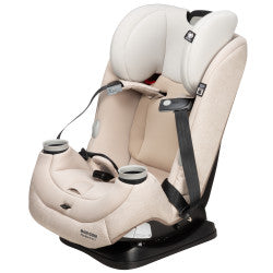Pria Max 3-in-1 Convertible Car Seat Easy In and Out of the Seat | ANB Baby